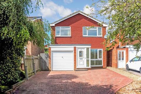 4 bedroom detached house to rent - Ilmington Drive, Sutton Coldfield