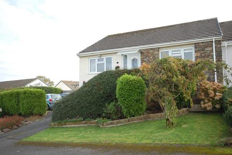 3 bedroom semi-detached bungalow for sale - Pentle Drive, Pentlepoir