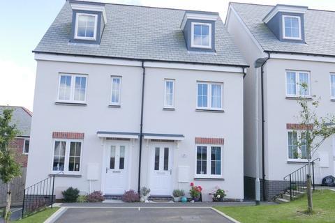 3 bedroom semi-detached house to rent - Pendragon Close, Liskeard