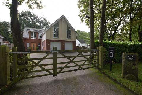 4 bedroom detached house to rent - Brackley Gate, Morley DE7 6DJ