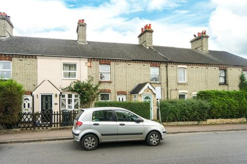 2 bedroom cottage to rent - High Street, Arlesey