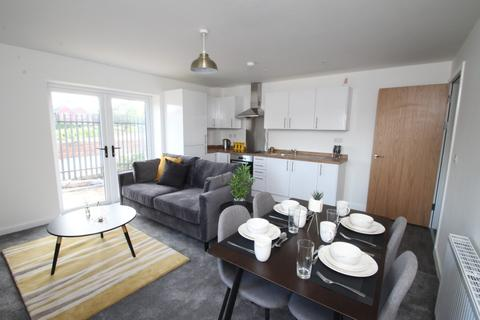 2 bedroom apartment for sale - The Abode