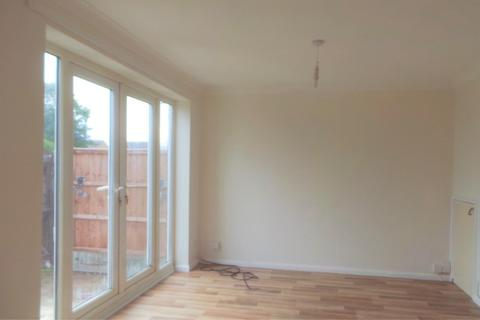 2 bedroom end of terrace house to rent - Hollywell Road, Lincoln