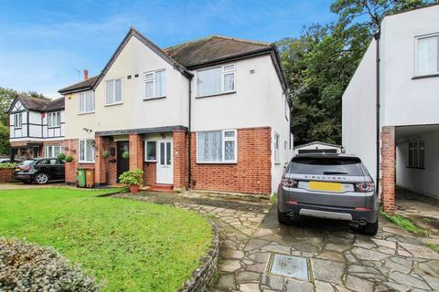 4 bedroom semi-detached house for sale - Arcadian Avenue, Bexley