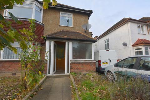 1 bedroom ground floor flat to rent - Station Road, Hendon