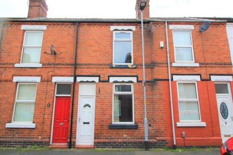 2 bedroom house to rent - Cartwright Street, Whitecross, Warrington