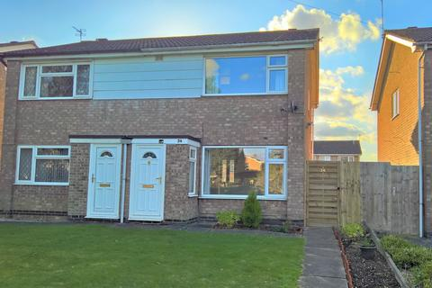 3 bedroom semi-detached house to rent - Edendale Road, Melton Mowbray