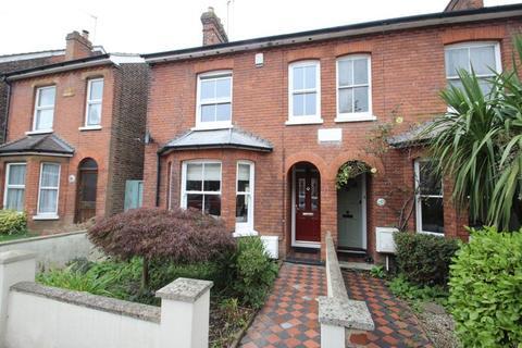 3 bedroom semi-detached house for sale - St Marys Road, Tonbridge