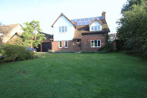 4 bedroom detached house for sale - Bickmore Way, Tonbridge