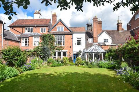 5 bedroom terraced house for sale - St. Johns Hill, Shrewsbury