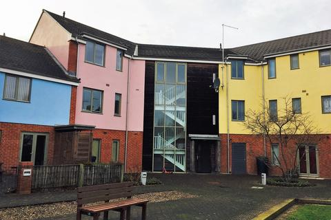 2 bedroom apartment to rent - The Portway, King's Lynn