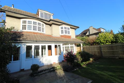 Studio to rent - Portchester Road, Charminster, Bournemouth