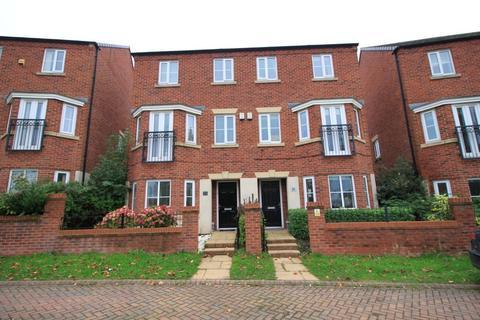 4 bedroom semi-detached house for sale - Barley Road, Edgbaston