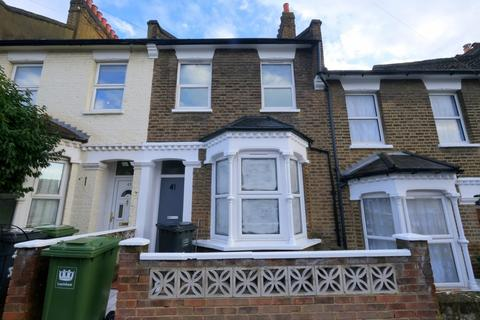 3 bedroom terraced house to rent - Harvard Road, Hither Green
