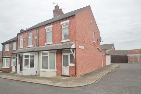 3 bedroom end of terrace house to rent - Benson Street, Stockton-On-Tees