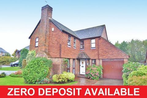 4 bedroom detached house to rent - Bodsham Crescent, Maidstone