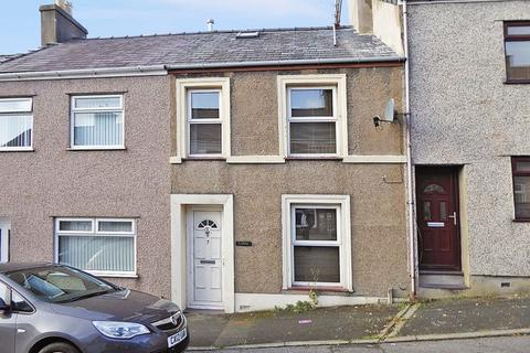 2 bedroom terraced house for sale - Caernarfon