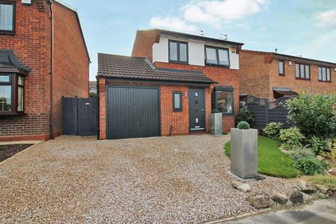 3 bedroom detached house for sale - Selsdon Road, Turnberry Estate, Walsall