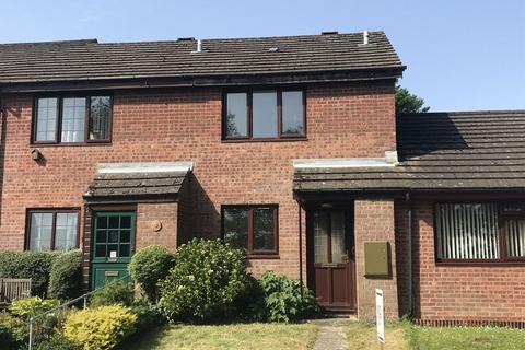 2 bedroom terraced house to rent - Priory Park, Haverfordwest