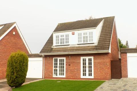 3 bedroom detached house for sale - Rushwood Close, Walsall