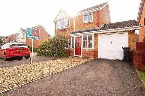 3 bedroom house for sale - Westons Brake, Emersons Green, Bristol, BS16 7BQ