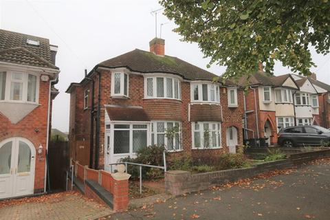 3 bedroom semi-detached house for sale - Rocky Lane, Birmingham