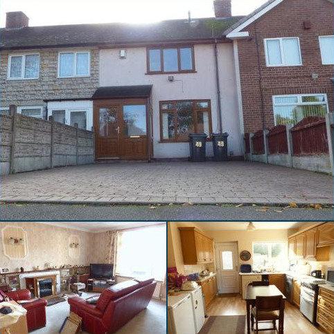 3 bedroom terraced house for sale - Abbeyfield Road, Birmingham