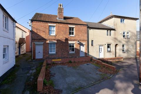 1 bedroom terraced house for sale - Southbroom Road, Devizes, SN10 5BN