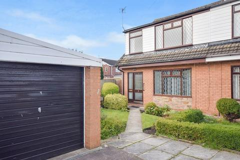 3 bedroom semi-detached house for sale - Romney Close, Widnes