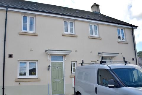 3 bedroom terraced house for sale - Honeyhill Grove, Lamphey, Pembroke