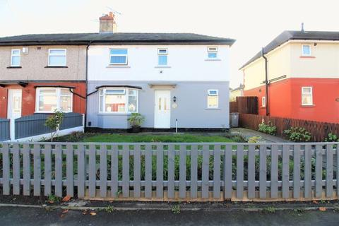3 bedroom semi-detached house for sale - Solly Avenue, Birkenhead