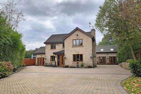 5 bedroom detached house for sale - Elmers Green Lane, Elmers Green, Dalton, WN8 7SH
