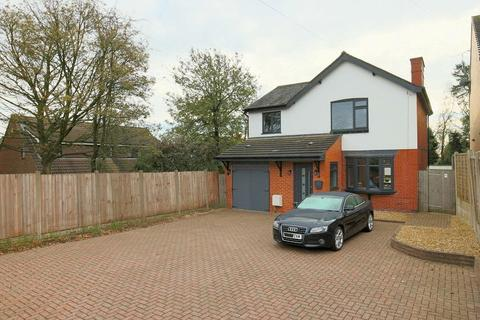 4 bedroom detached house for sale - Grindley Lane, Blythe Bridge, ST3