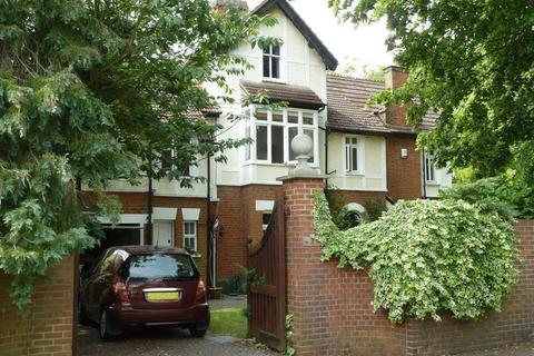 1 bedroom flat to rent - St Johns Road, East Molesey