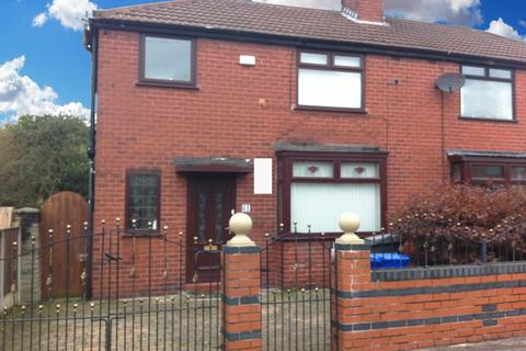 3 bedroom semi-detached house to rent - Ashdale Crescent, Droylsden, Manchester