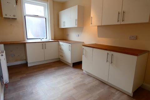 2 bedroom terraced house to rent - Grosvenor Street, Rochdale,