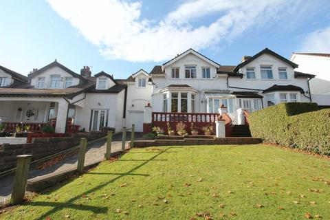 4 bedroom semi-detached house for sale - Buttrills Road, Barry