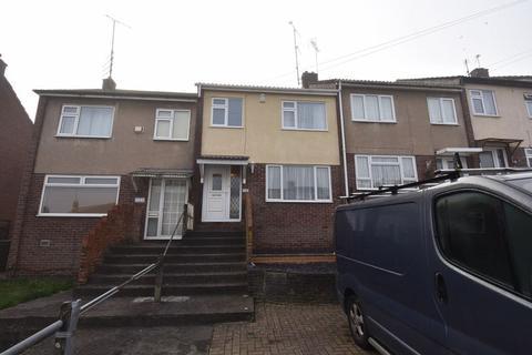 3 bedroom terraced house for sale - Willis Road Kingswood