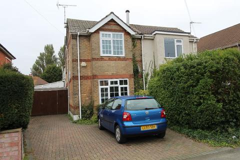 4 bedroom semi-detached house for sale - Brassey Road, Bournemouth