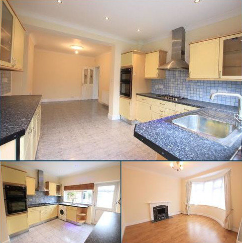 3 bedroom terraced house to rent - Westmoor Road, Enfield EN3