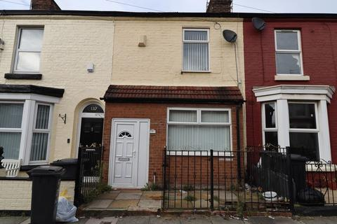 2 bedroom terraced house for sale - Benedict Street, Bootle