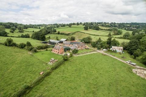 9 bedroom farm house for sale - Fenny Bentley, Ashbourne