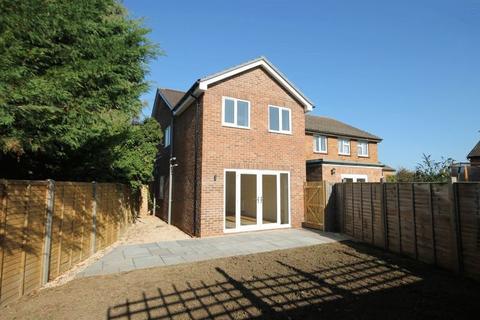 3 bedroom detached house for sale - Meadow Way YARNTON