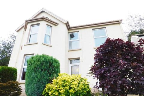 3 bedroom detached house for sale - Farm Road, Pontlottyn