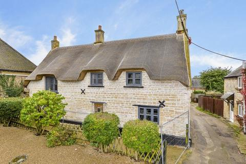 4 bedroom character property for sale - Chapel Road, Weldon, Northamptonshire