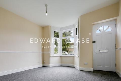 3 bedroom terraced house to rent - Scotland Green Road, Enfield, EN3