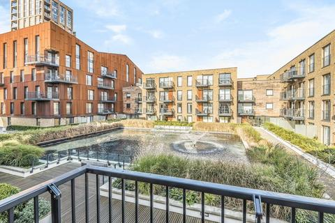 2 bedroom apartment for sale - Mary Rose Square, Marine Wharf, Surrey Quays SE16