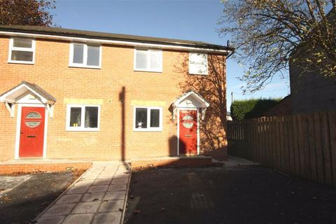 3 bedroom semi-detached house to rent - Holden Street, Ashton-Under-Lyne, Tameside