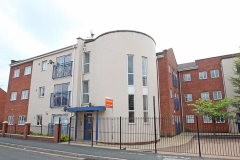 3 bedroom apartment to rent - Mallow Street, Hulme, Manchester, M15