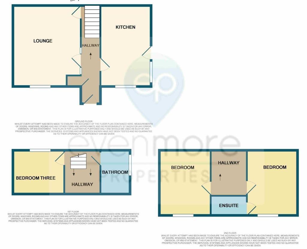 Floorplan 3 of 4: Rochester Road   Floor Plan.JPG